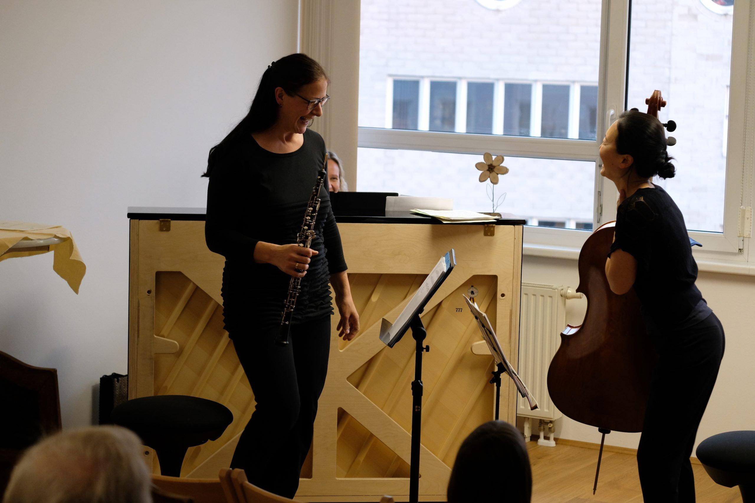 Trio Phönix