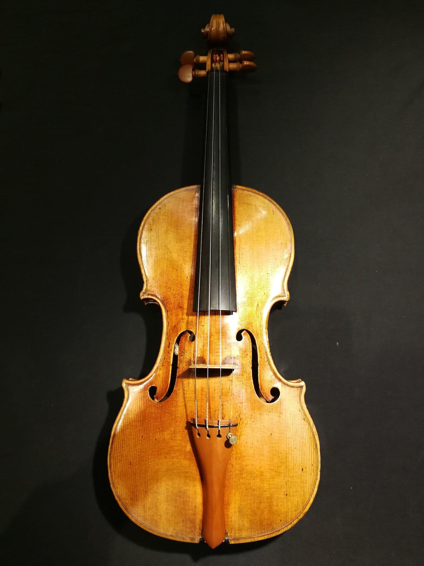 """Provigny"" Stradivari von 1716"