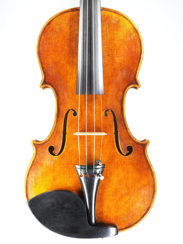 Elisabeths Geige