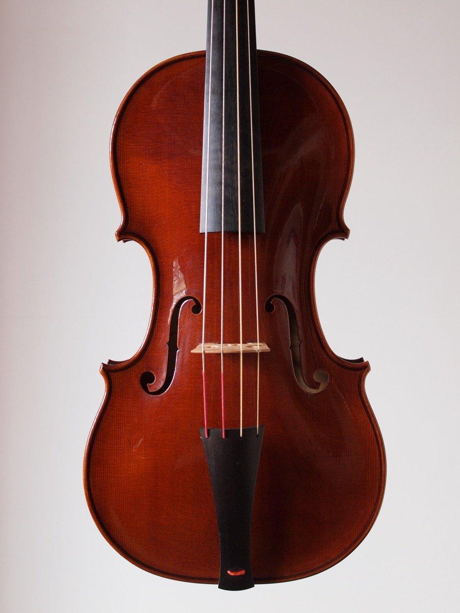 Barockvioline Modell Jacob Stainer Anno 1679