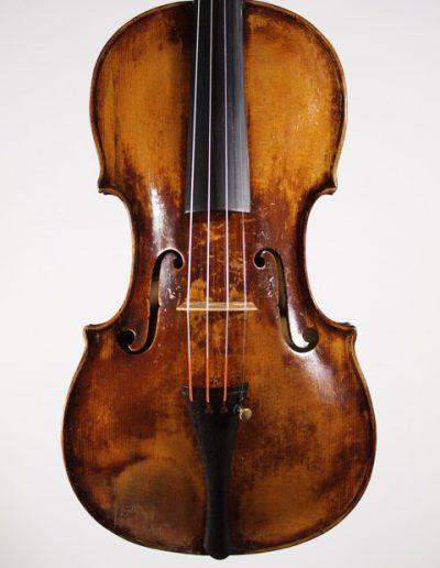 "Violine ""Simon Johannes Havelka, Linz anno 1767"""