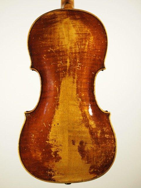 Violin Simon Johannes Havelka, Linz anno 1767