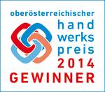 Handwerkspreis 2014