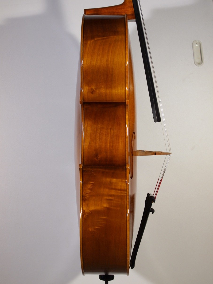 7/8 Cello Modell Grancino