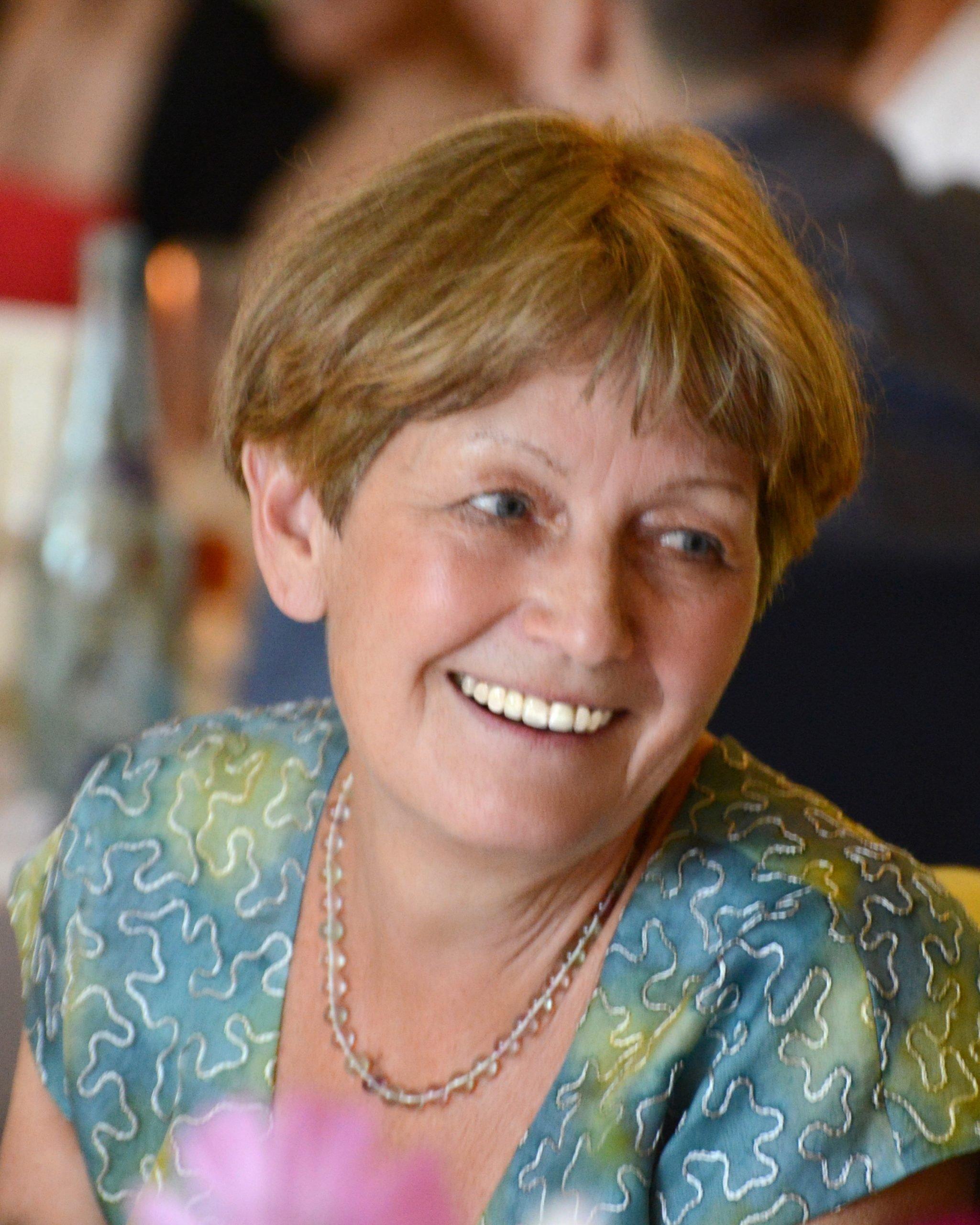 Margot Schuetz