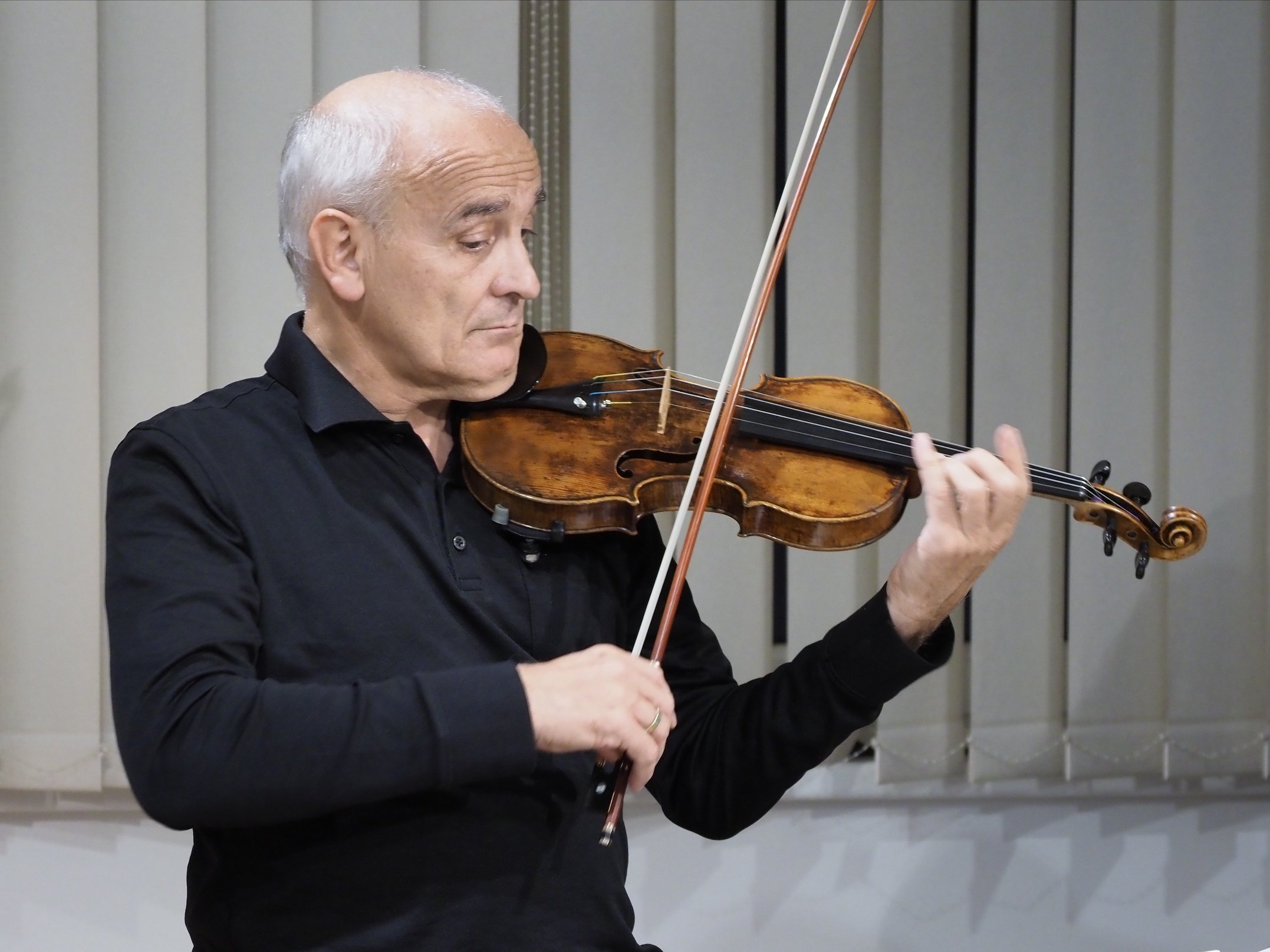 mit der Don Nicola Amati