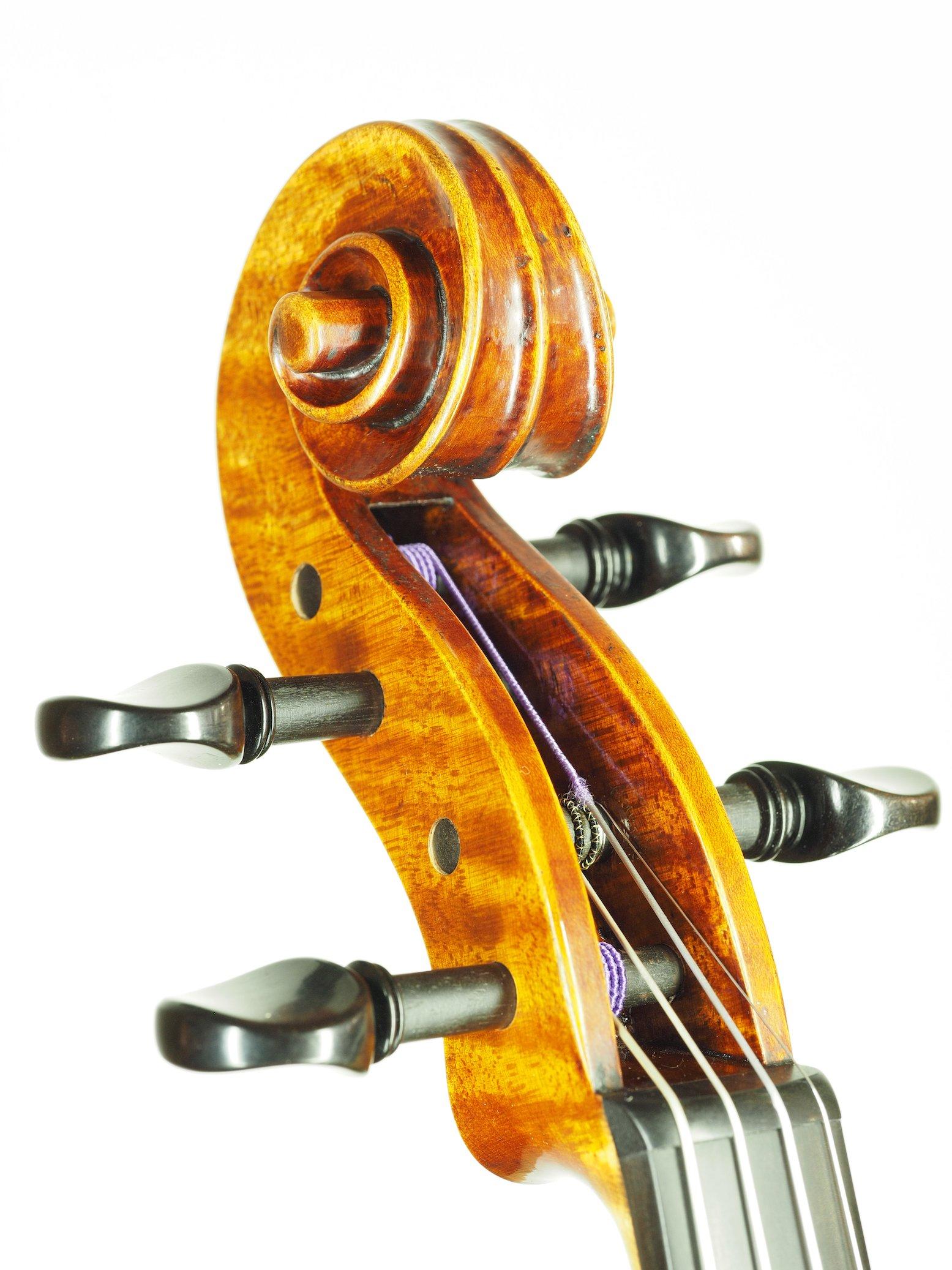 "Violine Modell Guarneri del Gesu ""Kochánski"" anno 1741"