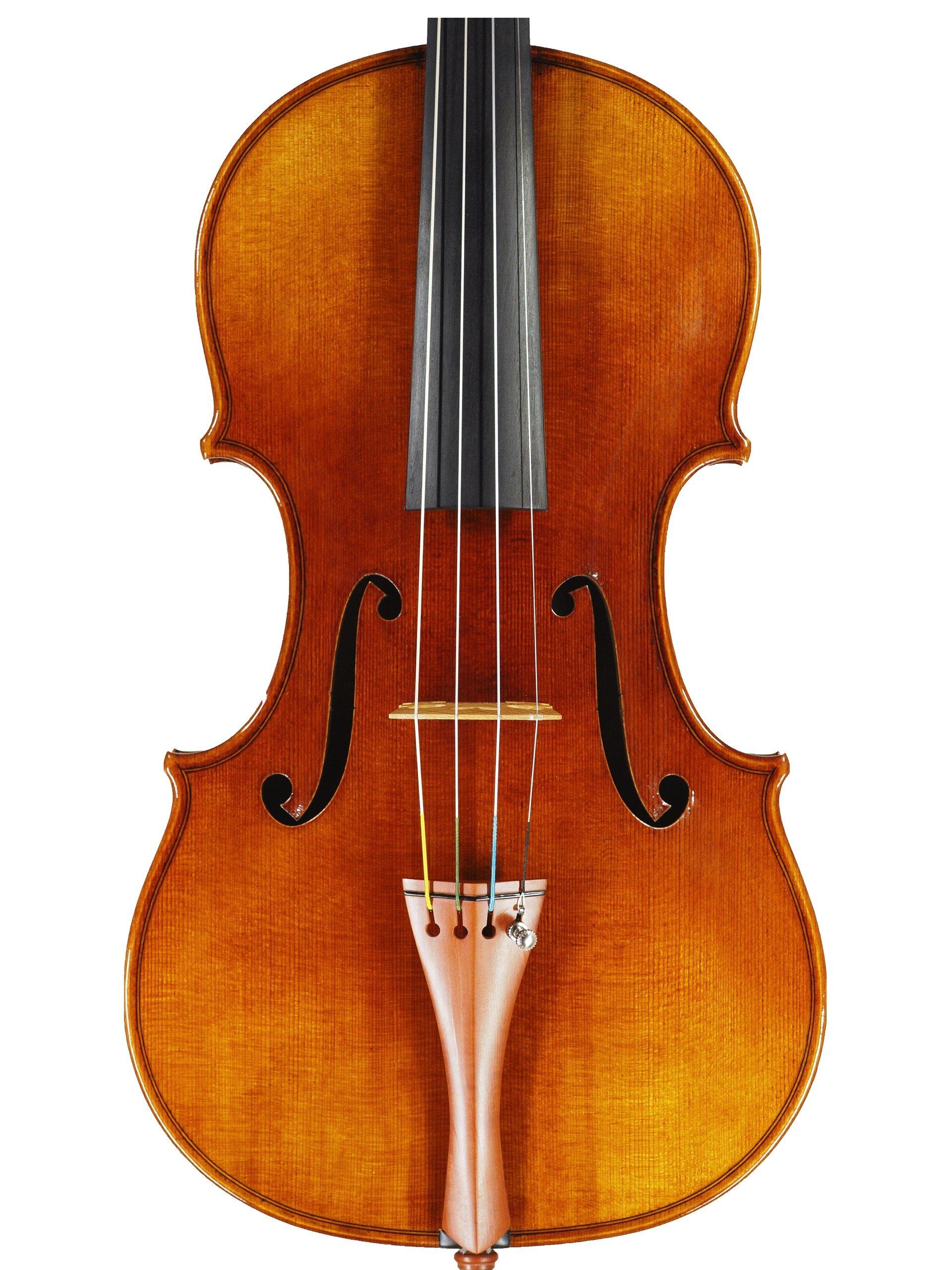 Violin based on the model of the 'Kochanski' Guarneri del Gesu anno 1741 IV
