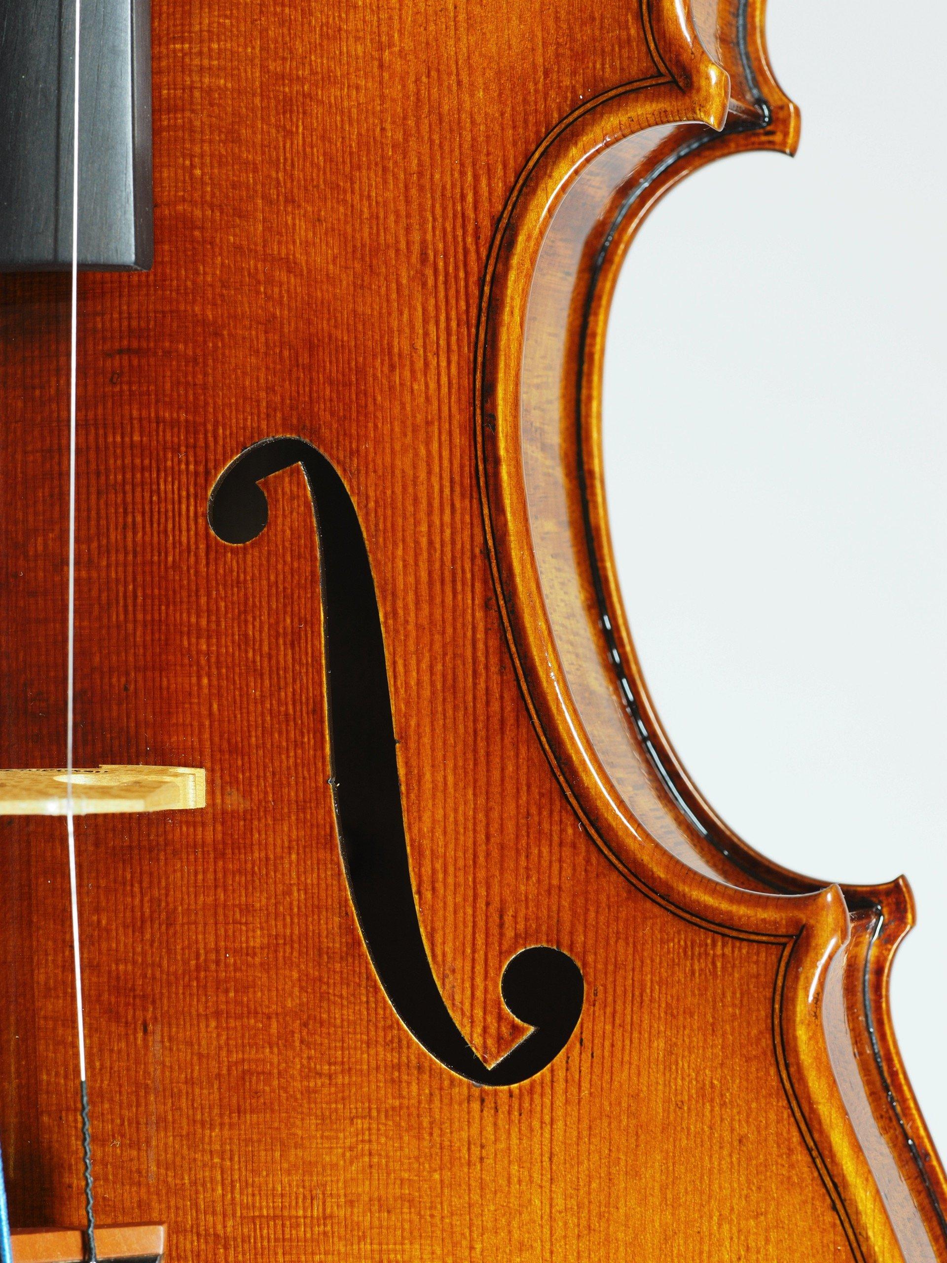 "Violine Modell Guarneri del Gesu ""Kochánski"" anno 1741 IV"