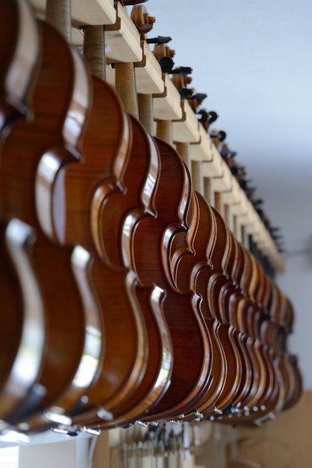 乐器出售和收购