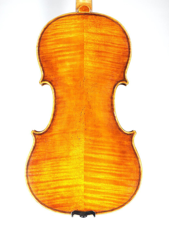 Violin Elisabeth Graml, Linz 2020