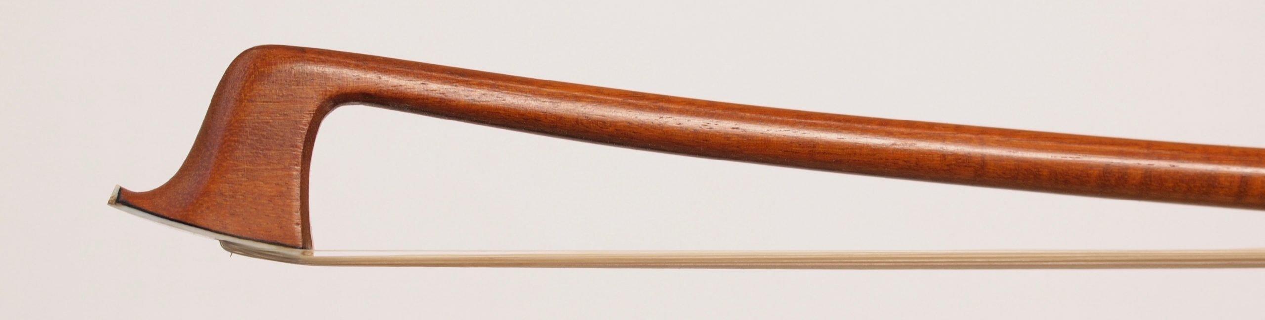 Viola bow Francois Lotte