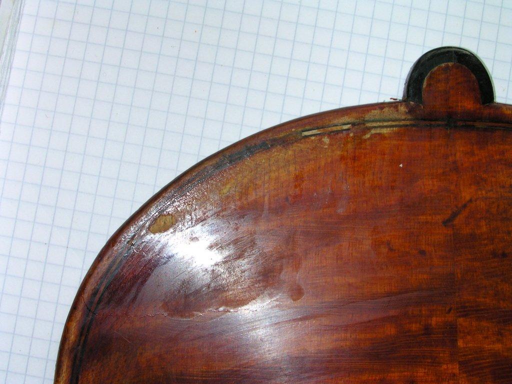 Violin by Antonio Stradivari Cremona 1717,斯特拉迪瓦里小提琴,克雷莫纳1717