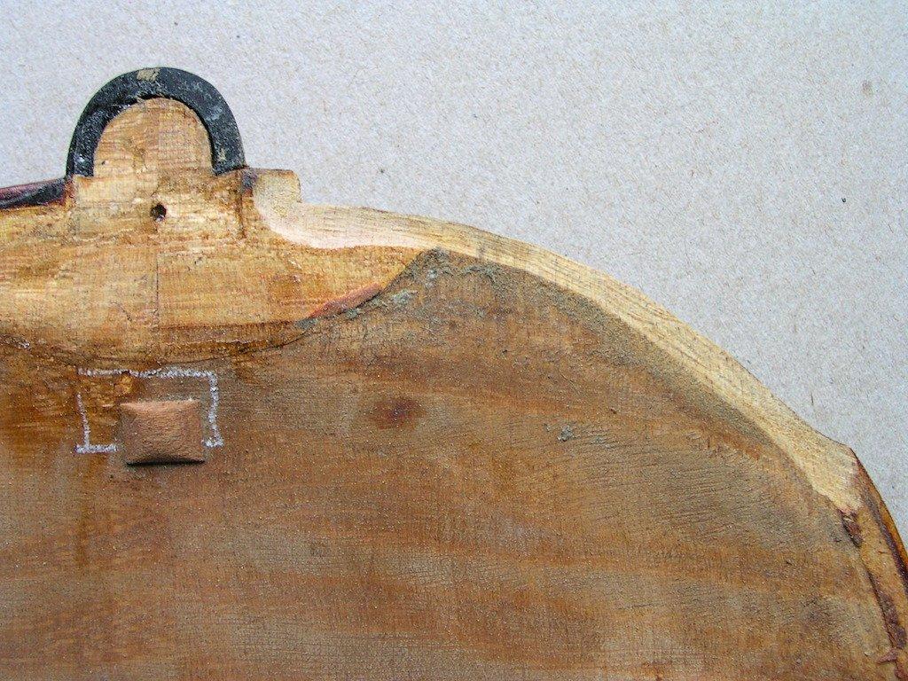 Violine Antonius Stradivari Cremona 1717