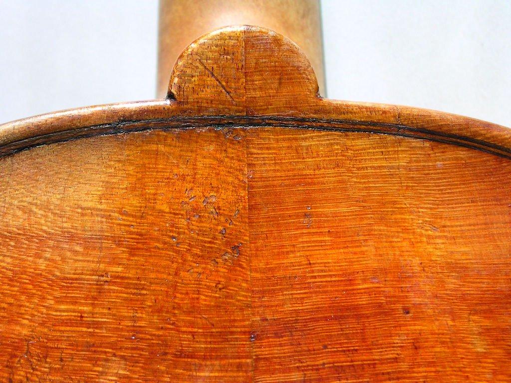 Violin Paris pre 1800