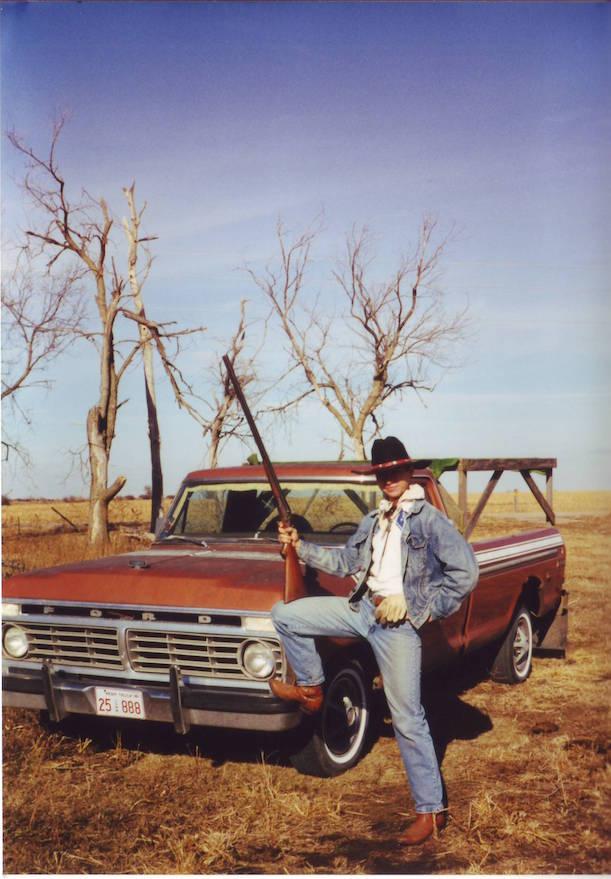 1997 Nebraska