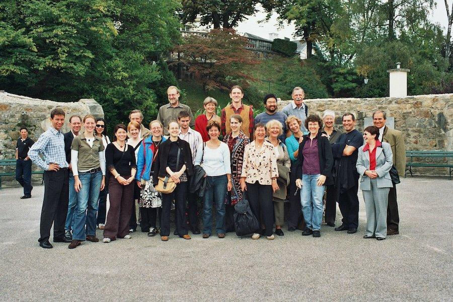 2006 Eröffnungsfeier Atelier Linz