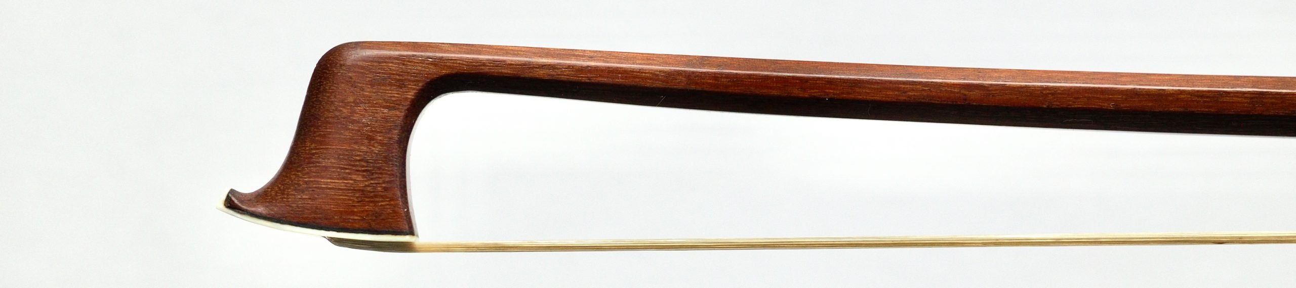 Violin bow C. Hans Karl Schmidt